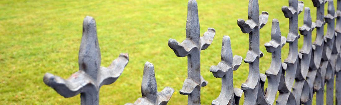 ventajas de los cerramientos metalicos