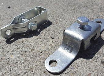 accesorios para vallados madrid