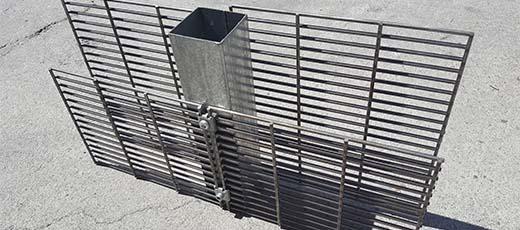 panel de seguridad madrid
